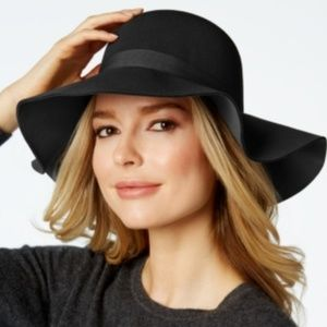 August Hat Company Wool Wide Brim Floppy Hat